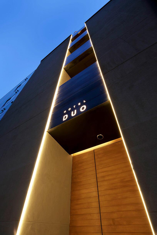「ホテル DUO 錦糸町」の画像検索結果